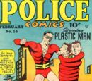 Police Comics Vol 1 16