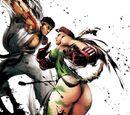 Street Fighter IV Images