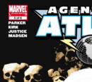 Agents of Atlas Vol 1 5