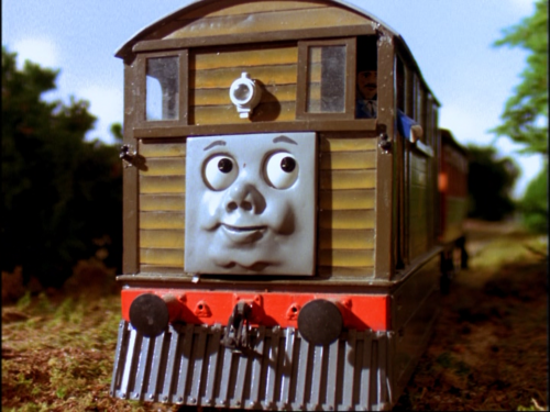 Image - Toby'sDiscovery38.png - Thomas the Tank Engine Wikia - Wikia