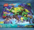 2162 Hydro Reef Wrecker