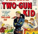 Two-Gun Kid Vol 1 36
