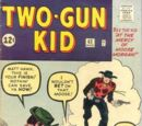 Two-Gun Kid Vol 1 62