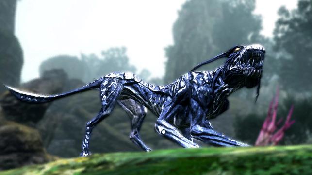avatar tiere