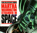 Martha Washington Stranded in Space Vol 1