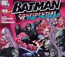 Batman Confidential Vol 1 44