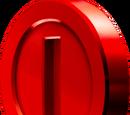 Super Mario World: Wii/List of items