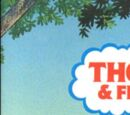 All Aboard with Thomas!