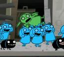 Charlotte clones