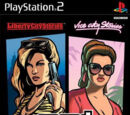 Grand Theft Auto Double Pack: Liberty City Stories & Vice City Stories