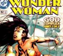 Wonder Woman: God Complex
