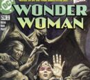 Wonder Woman Vol 2 216