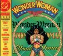 Wonder Woman Annual Vol 2 2