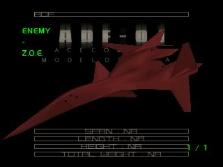 Ace Combat: Infinity Discussion - Page 1590 - Ace Combat