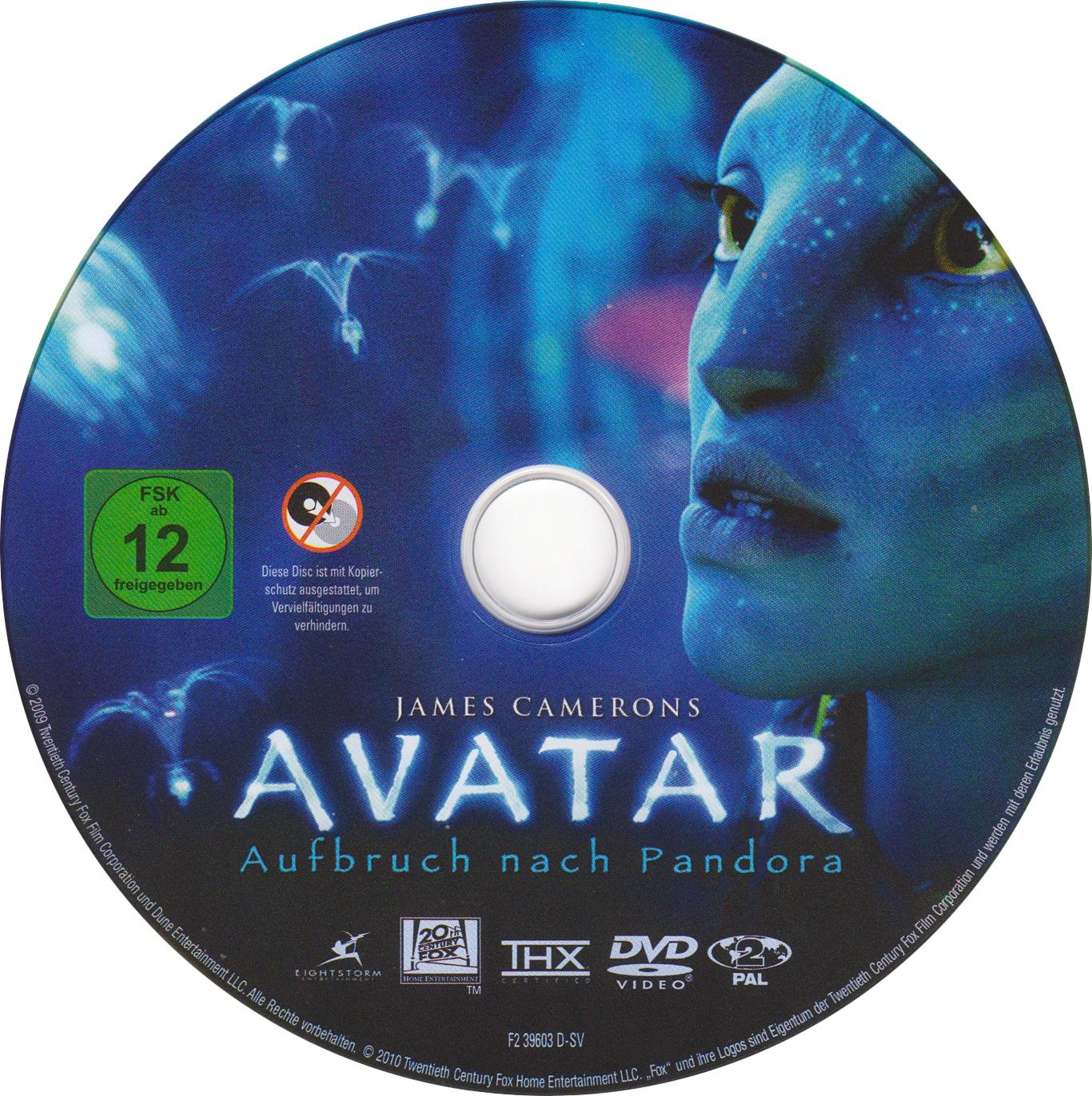 New Avatar Movie Release Date: Avatar-1-dvd-ger-cd.jpg