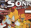 Sonic the Comic Issue 188
