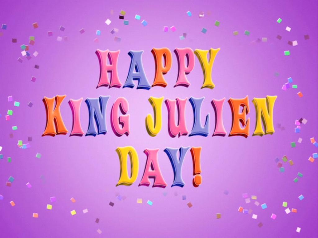 Happy king julien day madagascar wiki