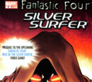 Fantastic Four 2K Games Vol 1 0