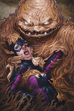 Batgirl Stephanie Brown-7