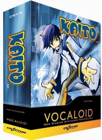 KAITO - Vocaloid Wiki - Voice synthesizerVocaloid Kaito Age