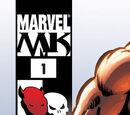 Daredevil vs. Punisher Vol 1