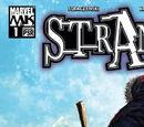 Strange Vol 1 1