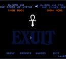 Exult mods