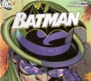 Batman Vol 1 698