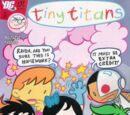 Tiny Titans Vol 1 17