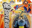 DC Superheroes:Justice League Unlimited