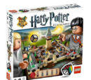 3862 Harry Potter Hogwarts