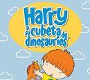 Harry y su cubeta de dinosaurios