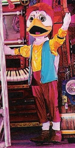Gyro Gearloose - Disney Wiki