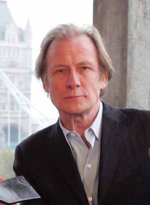 Bill Nighy Pirates Of The Caribbean Wiki The