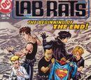 Lab Rats Vol 1 4
