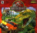 Jurassic Park III: Danger Zone! (video game)