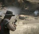 Evans Repetiergewehr