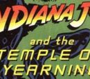 Indiana Jones and the Temple of Yearning