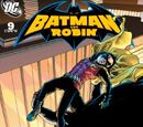 Batman and Robin Vol 1 9