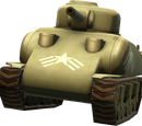 Tank (Battlefield Heroes)
