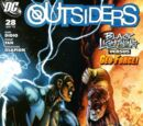 Outsiders: The Road to Hell