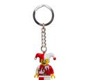852911 Court Jester Key Chain