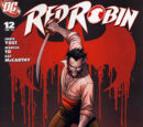 Red Robin Vol 1 12