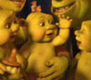 Ogre Triplets