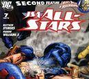 JSA All-Stars Vol 1 7