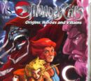 Origins: Heroes and Villains