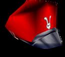Gorra de cartero