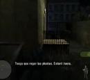 Misiones de Manhunt