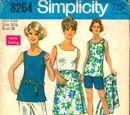 Simplicity 8264