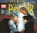 Heroic Age: Prince of Power Vol 1 2